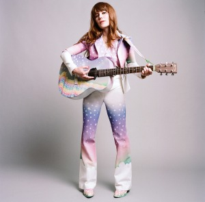 Jenny Lewis 2014 - The Voyager