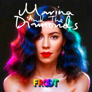 Marina & The Diamonds 2015 - Froot