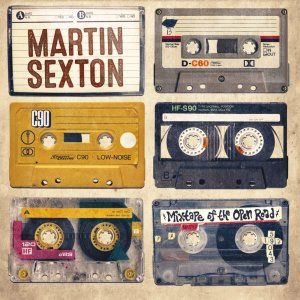 Martin Sexton 2015 - Mixtape of the Open Road